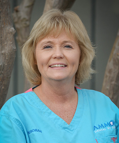 Deborah - Dental Assistant