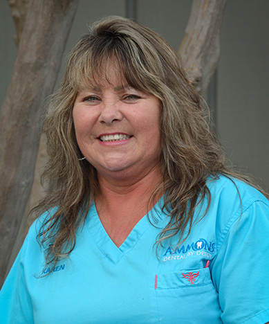 Karen - Dental Assistant