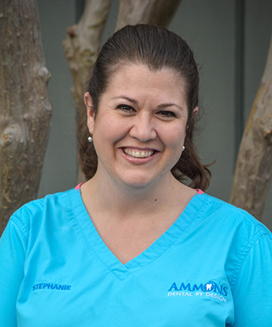 Stephanie - Registered Dental Hygienist